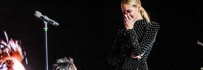 Matrimonio Fedez-Ferragni, poco più di un anno fa la proposta all'Arena di Verona