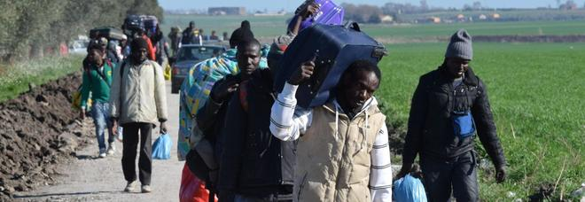 Le lezioni di Kant e il diritto dei migranti