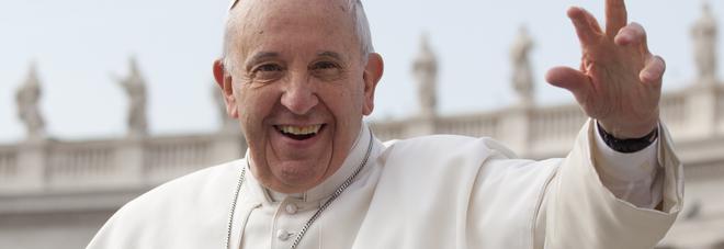 Papa Francesco e un mondo dove c'è posto per tutti