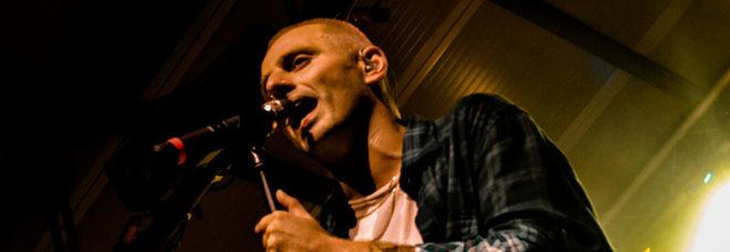 Ghemon: «Tra rap, soul e r'n'b mescolo tutte le mie influenze senza snaturarmi»