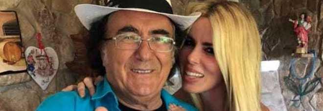 Al Bano e Lecciso (di nuovo) insieme: giallo sulla foto di Instagram