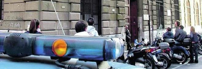 Nuova violenza all'Esquilino: turista aggredita nell'androne di un hotel