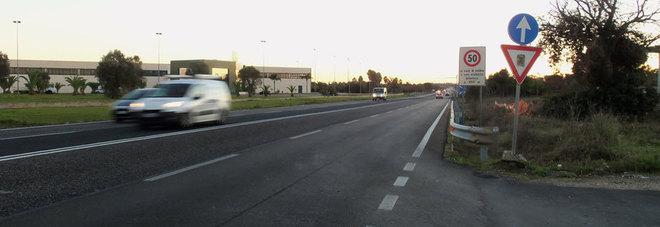 Statale 275, strada-parco da Tricase fino a Leuca Progetto più economico