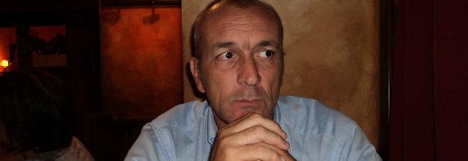 L'avvocato Nicola Cervellera