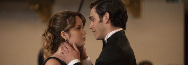 Francesca Loy e Giuseppe Maggio