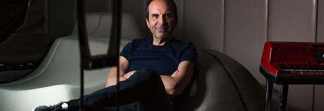 Produttore, artista, talent scout, Arnò si racconta: «Sono un musicista scomponibile»