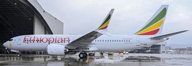 Aereo caduto Ethiopian Airlines è un B737 Max 8, è il secondo disastro in pochi mesi per Boeing