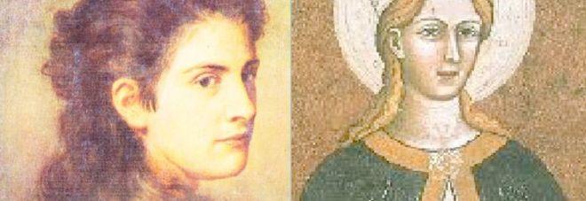 Antonietta De e Maria D'Enghien