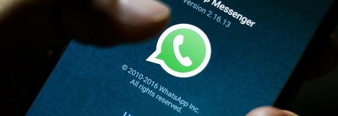 WhatsApp lancia le videochiamate: ecco da quando saranno disponibili