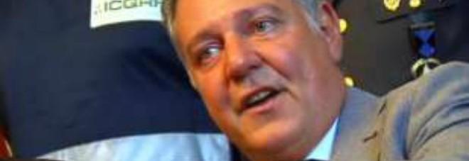 Magistrati arrestati: l'ex pm interrogato a Lecce per 8 ore