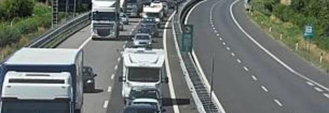 Stop del Ministero alle gare d'appalto per le stazioni di servizio sull'A4