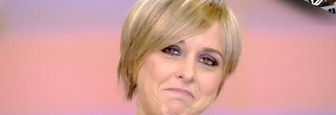"""Nadia Toffa torna a Le Iene con la parrucca: """"Ho avuto un cancro, non lo sapeva nessuno"""""""