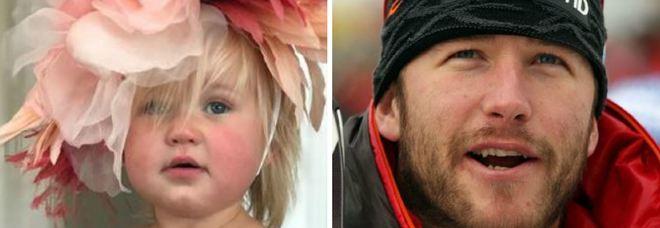 Bode Miller, morta la figlia di 19 mesi: annegata nella piscina dei vicini