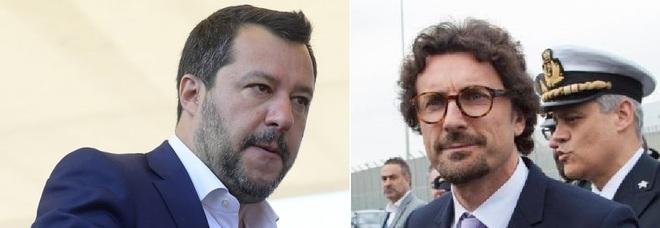 """Incidente Venezia, Salvini attacca: senza i """"no"""" M5S si poteva evitare"""