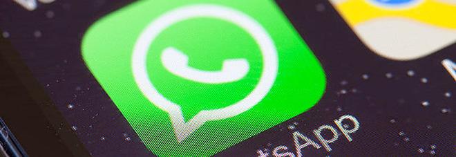 """WhatsApp, ecco come inviare i messaggi che si """"auto-distruggono"""""""