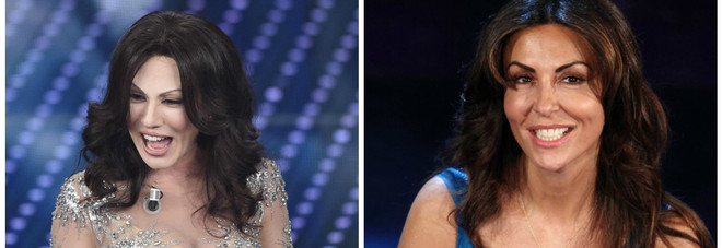 Virginia Raffaele imita Sabrina Ferilli, l'attrice reagisce così