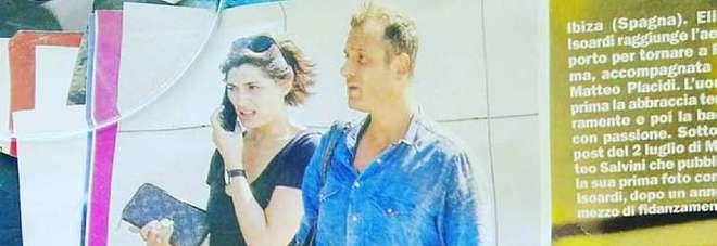 """Elisa Isoardi e l'amante """"bluff"""", ecco tutta la verità sul tradimento dell'estate"""