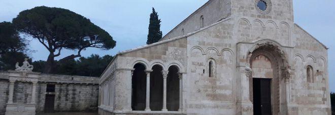 L'Abbazia di Cerrate a Squinzano