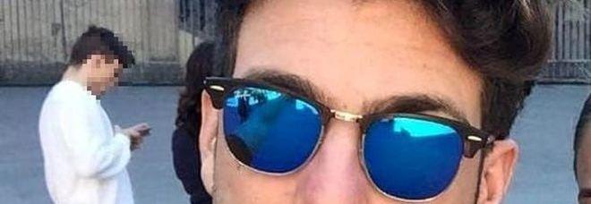 Fabiano Vitucci, morto in un incidente in moto