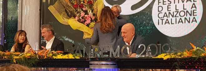Sanremo, sistema di voto sotto accusa. Foa: «Va cambiato»