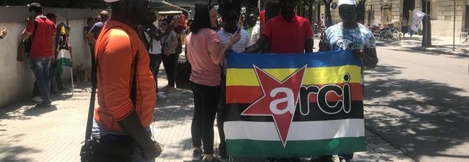 «Aprite i porti», a Lecce la manifestazione di Arci