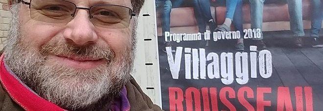 Le interviste ai candidati/Arturo Baglivo «Il mio obiettivo è il ballottaggio Non temo nessuno, tutti uguali»