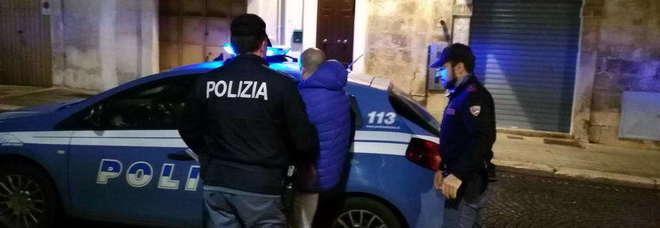 Organizzarono agguato per picchiare i tifosi avversari: arrestati 6 ultras