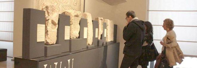 Al Mar.Ta un teatro virtuale: monumenti funerari in 3D