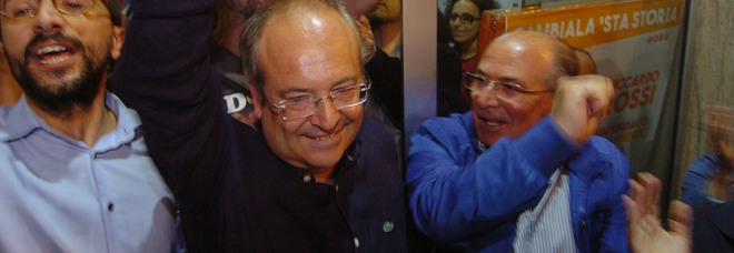Riccardo Rossi, nuovo sindaco di Brindisi