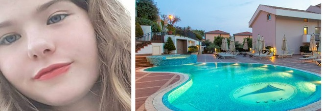 Sperlonga, 13enne morta risucchiata in piscina: «Fatale la potenza dell'idromassaggio»