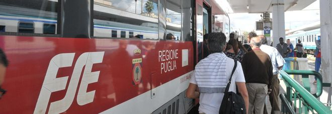Niente treni, l'ira degli operatori: «Terzo mondo, ci salva il fai-da-te»