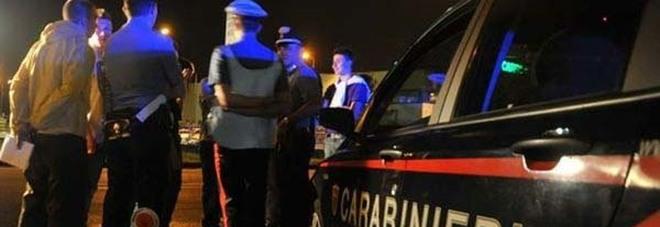 Rischia di soffocare con un boccone: bimbo salvato dai carabinieri