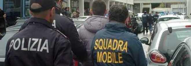 Dal carcere minacce al pm e direttive sulla nuova Scu