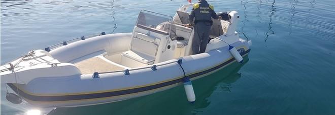 Gommone rubato a Otranto: presi altri due complici