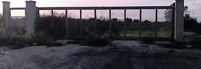 Nel terreno confiscato alla mala nascerà una nuova isola ecologica