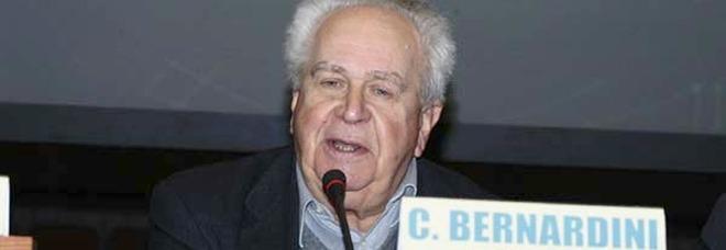 Morto Carlo Bernardini, decano dei fisici italiani. Era nato a Lecce