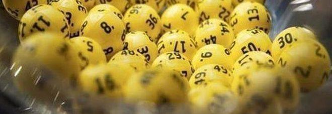 Estrazioni Lotto, Superenalotto e 10eLotto di oggi sabato 20 aprile 2019