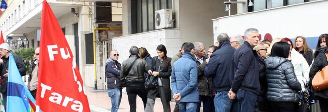 Sanità: Taranto, intesa con Sanitaservice elevazione part-time