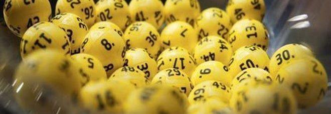 Estrazioni Lotto, Superenalotto e 10eLotto di oggi, giovedì 11 ottobre 2018: i numeri vincenti