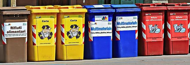 Differenziata, la Puglia sale al 50,5%. Ecco i comuni più virtuosi nella raccolta dei rifiuti