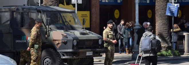 Terrorismo: afghano ricercato a Bari