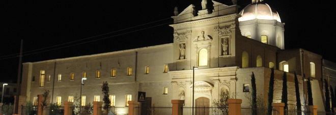 Risultati immagini per agostiniani Lecce