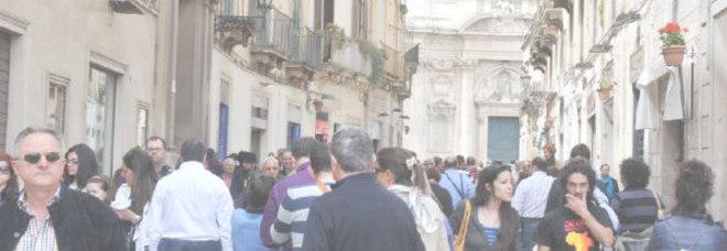 Turismo, in 6 mesi un milione e 176mila arrivi. La Puglia piace all'estero: +7%