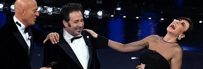Loredana Bertè, ira Rita Dalla Chiesa: «Lei quarta, sul palco ridevano». E la cantante cita Frizzi