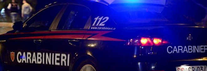 I rapinatori sparano e uccidono un camionista. L'uomo colpito in pieno volto