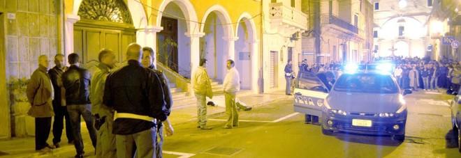 L'omicidio di Latiano avvenuto nel 2004