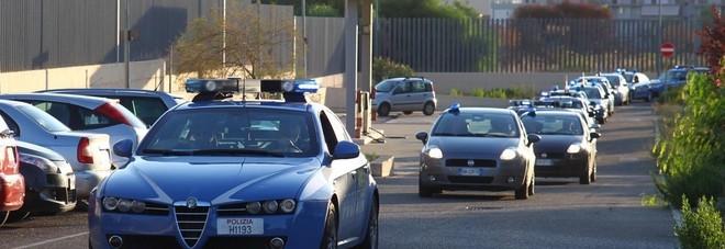 Spaccio di droga nei vicoli di Taranto vecchia 12 arresti