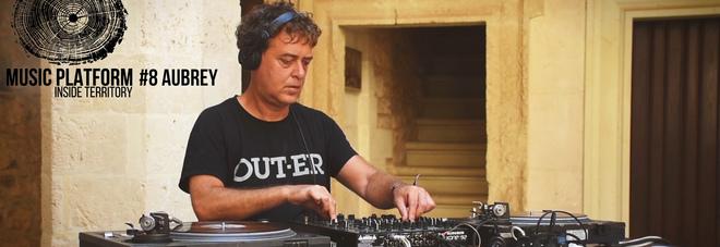 Music Platform all'ottava puntata: a Muro Leccese c'è Allen Aubrey
