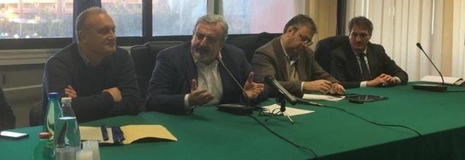 Xylella, Emiliano: «L'inchiesta della Procura di Lecce non è stata felice»