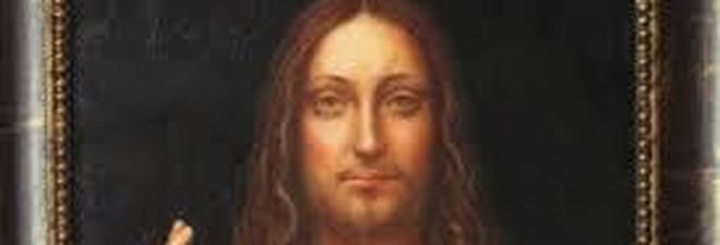 Ecco chi ha speso 450 milioni di dollari per il Salvator Mundi di Leonardo: sarà esposto al Louvre di Abu Dhabi